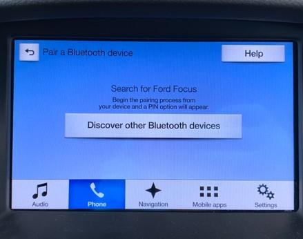 Ford Focus ZETEC EDITION 27