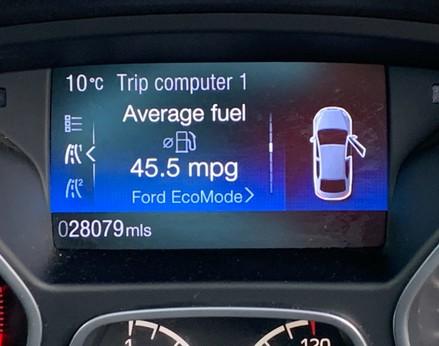 Ford Focus ZETEC EDITION 21