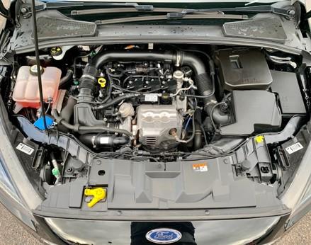 Ford Focus ZETEC EDITION 7