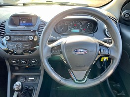 Ford Ka+ ZETEC 18