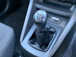 Ford Ka+ ZETEC 29