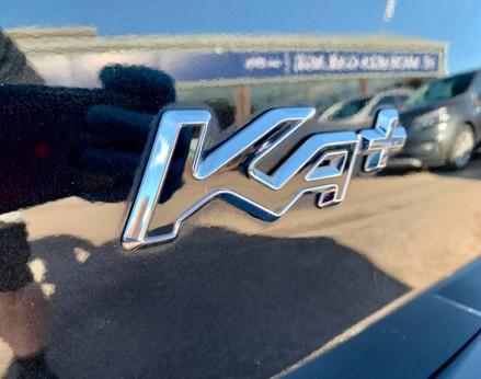 Ford Ka+ ZETEC 44