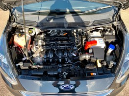 Ford Ka+ ZETEC 7