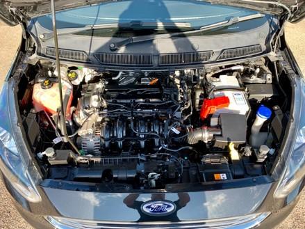 Ford Ka+ ZETEC