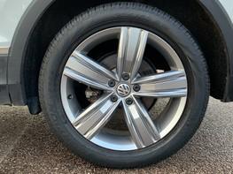 Volkswagen Tiguan SEL TDI BMT 14