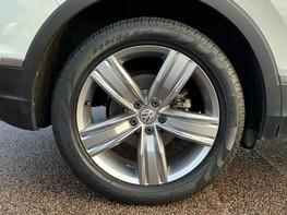 Volkswagen Tiguan SEL TDI BMT 15