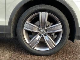 Volkswagen Tiguan SEL TDI BMT 16