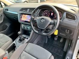Volkswagen Tiguan SEL TDI BMT 17