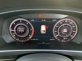 Volkswagen Tiguan SEL TDI BMT 19
