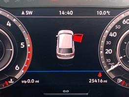 Volkswagen Tiguan SEL TDI BMT 20