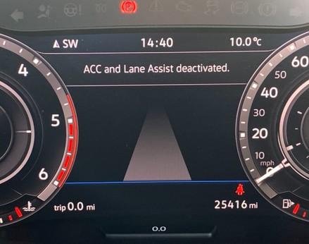Volkswagen Tiguan SEL TDI BMT 21