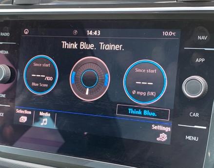 Volkswagen Tiguan SEL TDI BMT 32