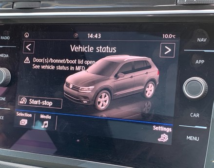 Volkswagen Tiguan SEL TDI BMT 33