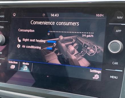 Volkswagen Tiguan SEL TDI BMT 34