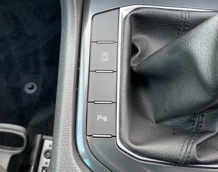 Volkswagen Tiguan SEL TDI BMT 40