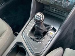 Volkswagen Tiguan SEL TDI BMT 41