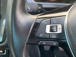 Volkswagen Tiguan SEL TDI BMT 42