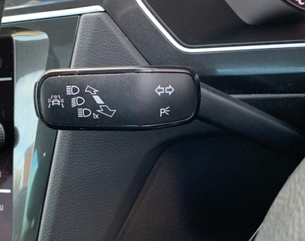 Volkswagen Tiguan SEL TDI BMT 44