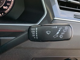 Volkswagen Tiguan SEL TDI BMT 45