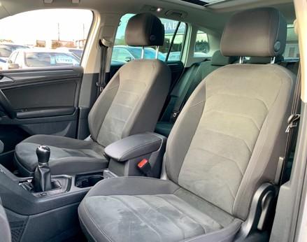 Volkswagen Tiguan SEL TDI BMT 50
