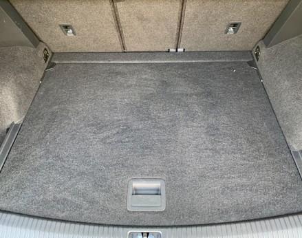 Volkswagen Tiguan SEL TDI BMT 56