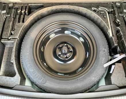 Volkswagen Tiguan SEL TDI BMT 57