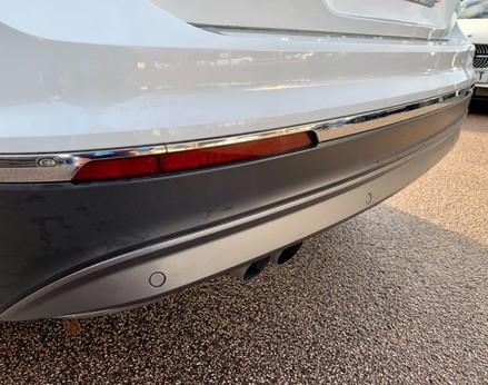 Volkswagen Tiguan SEL TDI BMT 58