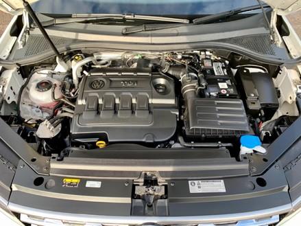 Volkswagen Tiguan SEL TDI BMT