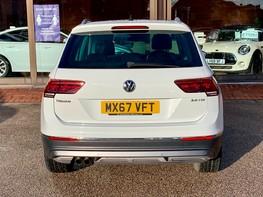 Volkswagen Tiguan SEL TDI BMT 6