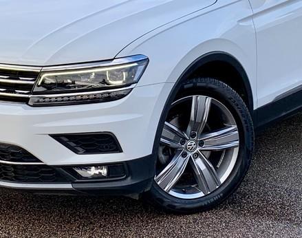 Volkswagen Tiguan SEL TDI BMT 3