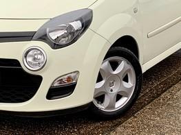 Renault Twingo DYNAMIQUE 3