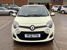 Renault Twingo DYNAMIQUE 5