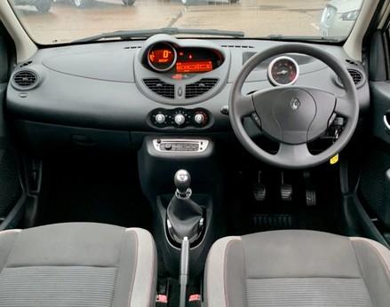 Renault Twingo DYNAMIQUE 2