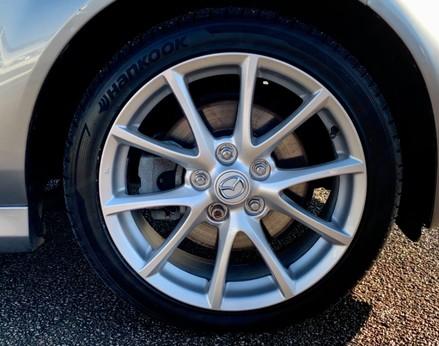 Mazda MX-5 MIYAKO ROADSTER I 16