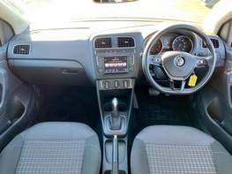 Volkswagen Polo MATCH TSI DSG 2