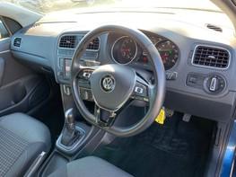 Volkswagen Polo MATCH TSI DSG 17