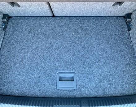 Volkswagen Polo MATCH TSI DSG 50