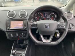 SEAT Ibiza TSI FR TECHNOLOGY 18