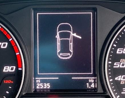 SEAT Ibiza TSI FR TECHNOLOGY 22
