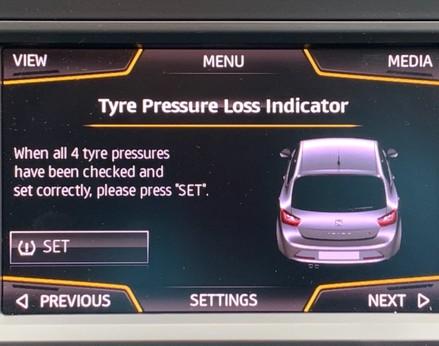 SEAT Ibiza TSI FR TECHNOLOGY 31