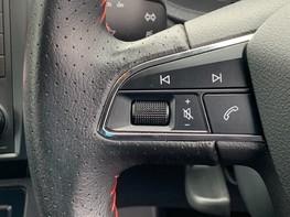 SEAT Ibiza TSI FR TECHNOLOGY 39