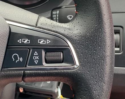 SEAT Ibiza TSI FR TECHNOLOGY 40