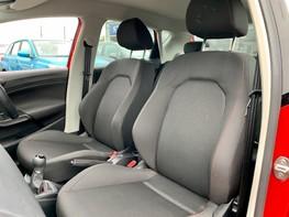SEAT Ibiza TSI FR TECHNOLOGY 47