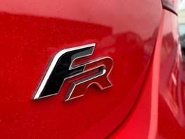 SEAT Ibiza TSI FR TECHNOLOGY 57