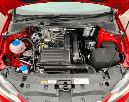 SEAT Ibiza TSI FR TECHNOLOGY 7