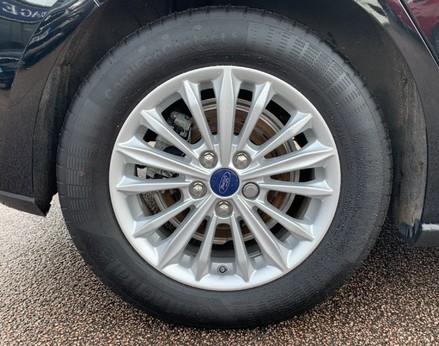 Ford Focus TITANIUM 15