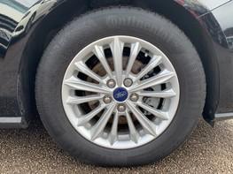 Ford Focus TITANIUM 16