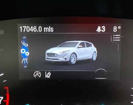 Ford Focus TITANIUM 21