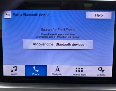 Ford Focus TITANIUM 31