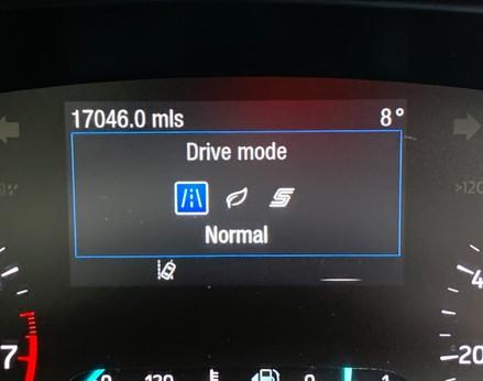Ford Focus TITANIUM 22